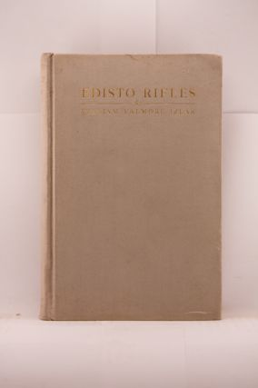 A SKETCH OF THE WAR RECORD OF THE EDISTO RIFLES, 1861-1865.