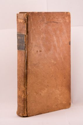 THE OHIO OFFICER'S GUIDE. AND CLERK'S COMPANION. CONTAINING A SUMMARY VIEW OF THE PRINCIPAL...