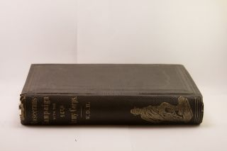 """Rosecrans' Campaign with the Fourteenth Army Corps, or the Army of the Cumberland: A Narrative of Personal Observations, with an Appendix, Consisting of Official Reports of the Battle of Stone River, by """"W.D.B."""""""