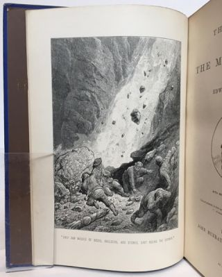 The Ascent of Matterhorn; With maps and illustrations.
