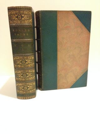 EDMUND YATES: HIS RECOLLECTIONS AND EXPERIENCES. IN tWO vOLUMES. Edmund Yates