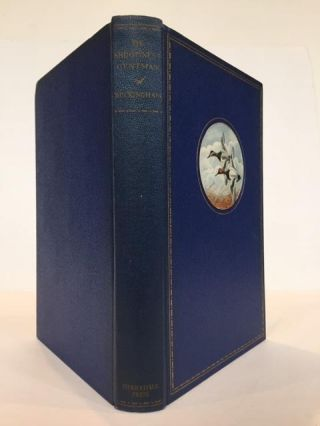 DE SHOOTINEST GENT'MAN AND OTHER TALES; Introduction by Col. Harold P. Sheldon. Nash Buckingham