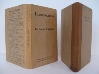 INSURRECTIONS. James Stephens.