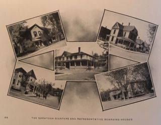 EXCELSIOR SPRINGS, MISSOURI: ALL THE YEAR ROUND HEALTH & PLEASURE RESORT [cover title].