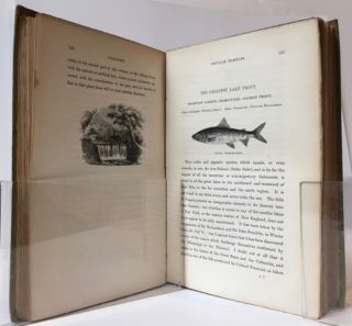 Frank Forester's Fish and Fishing of the United States, and British Provinces of North America.