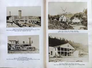 EARLY HISTORY OF THE CAIRO AND FULTON RAILROAD IN ARKANSAS AND ITS SUCCESSOR COMPANIES